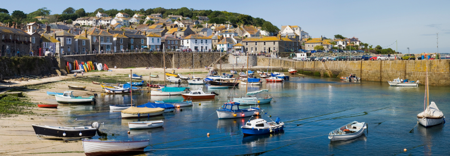Where to to Stay in Cornwall