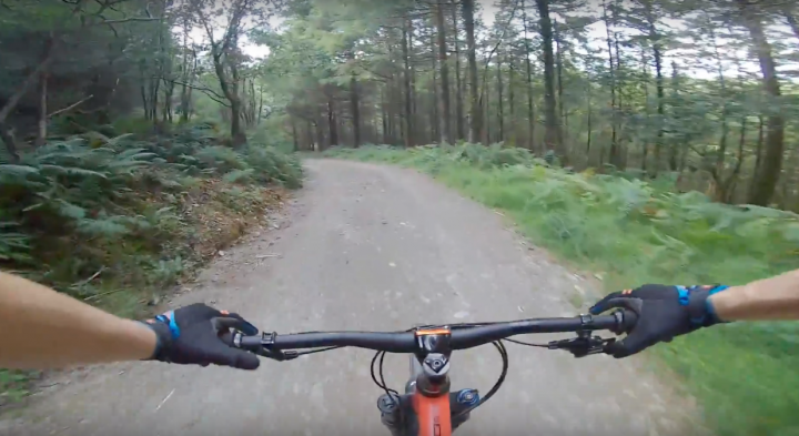 Top Trails in Cornwall For Mountain Biking