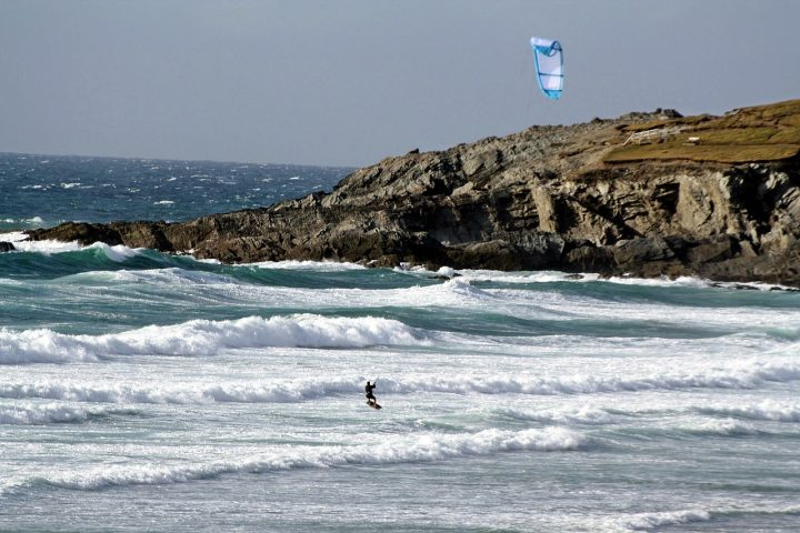 Our Favorite Surf Spots in Cornwall