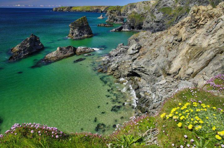 Best Sea Views in Cornwall